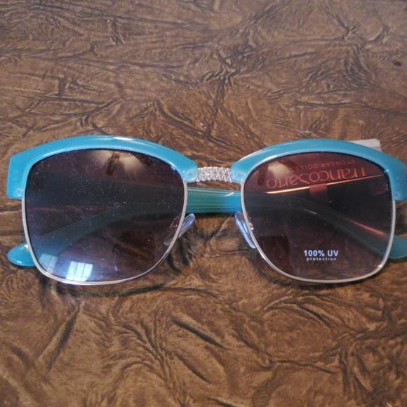 b1104540ecdc New Franco Sarto Sunglasses